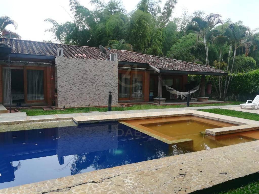 Casa en Pereira 118528, foto 0