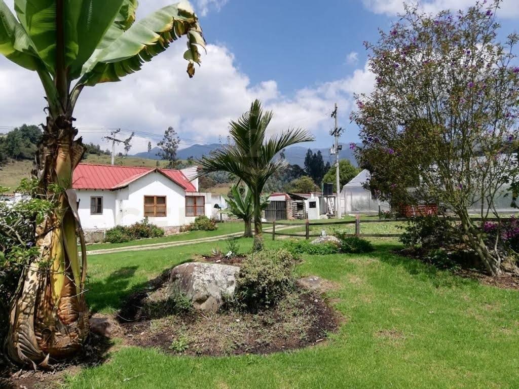 Casa en Cogua 114213, foto 1
