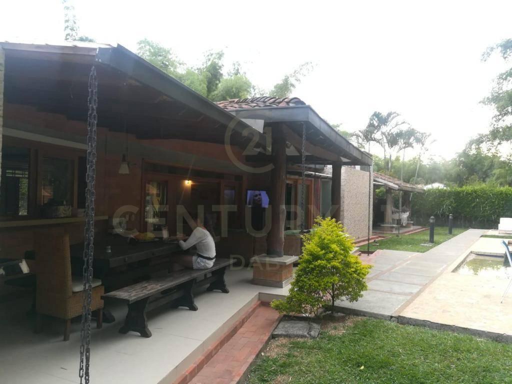 Casa en Pereira 118528, foto 2