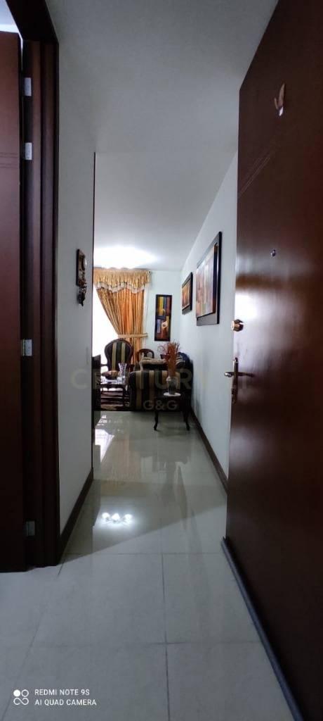 Apartamento en Cali 117593, foto 4