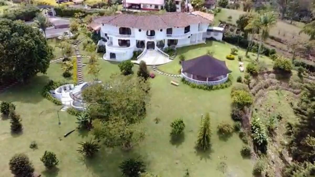Casa en Circasia 10839, foto 1