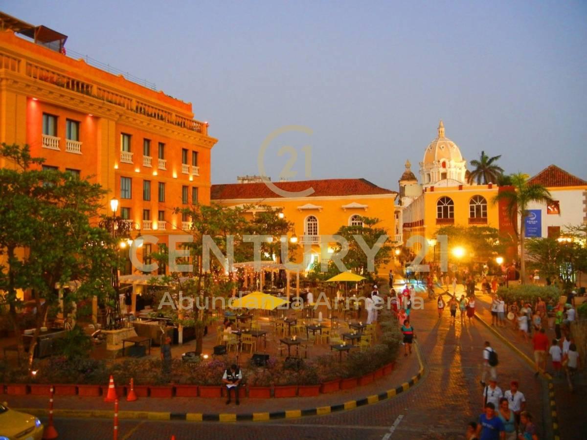 Lote en Cartagena De Indias 114374, foto 2