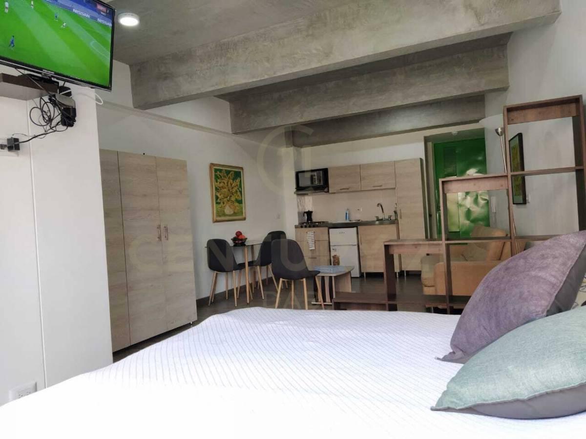 Apartamento en Armenia 119530, foto 1