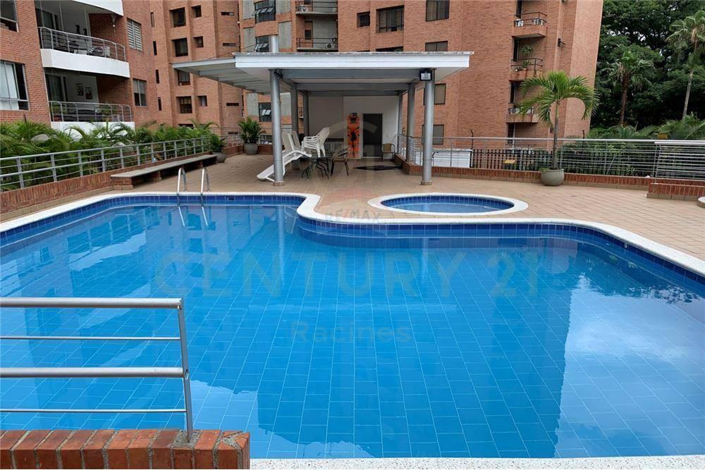 Apartamento en Cali 133143, foto 3