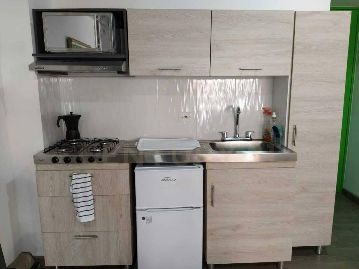 Apartamento en Armenia 119530, foto 2
