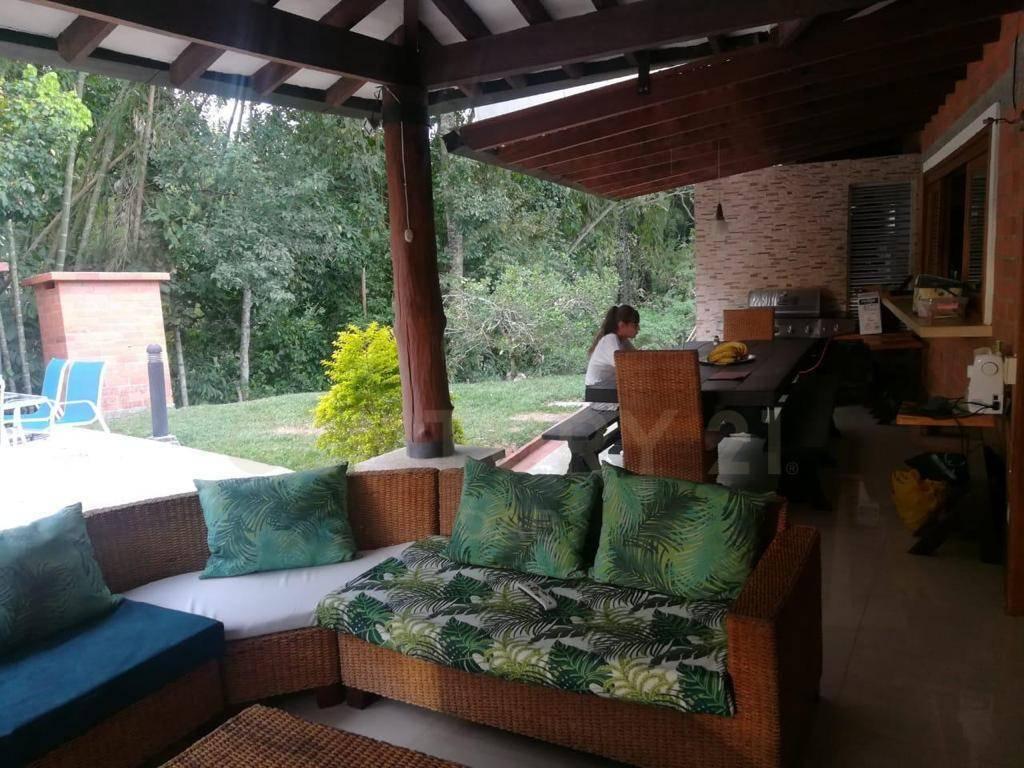 Casa en Pereira 118528, foto 7