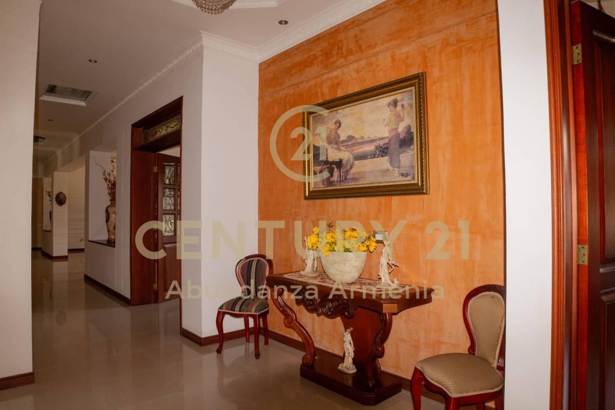 Casa en Circasia 126997, foto 10