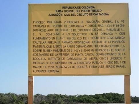 Lote en Cartagena De Indias 1070, foto 17