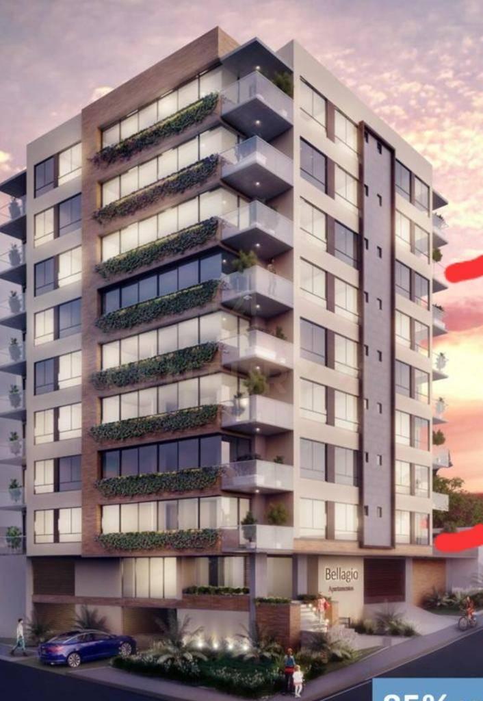 Apartamento en Armenia 117631, foto 2