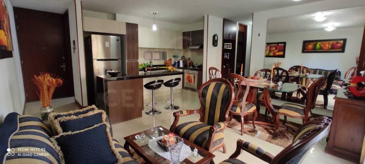 Apartamento en Cali 117593, foto 3