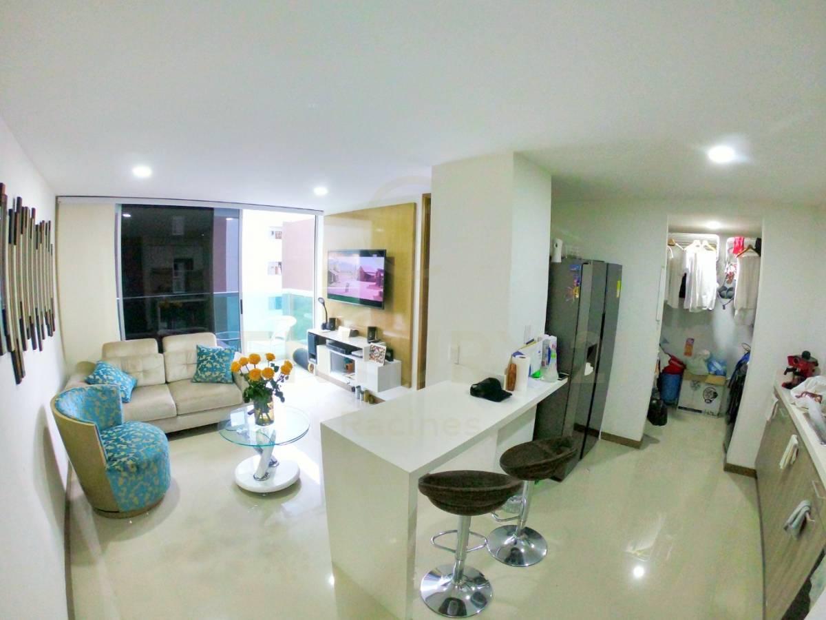 Apartamento en Cali 118553, foto 9