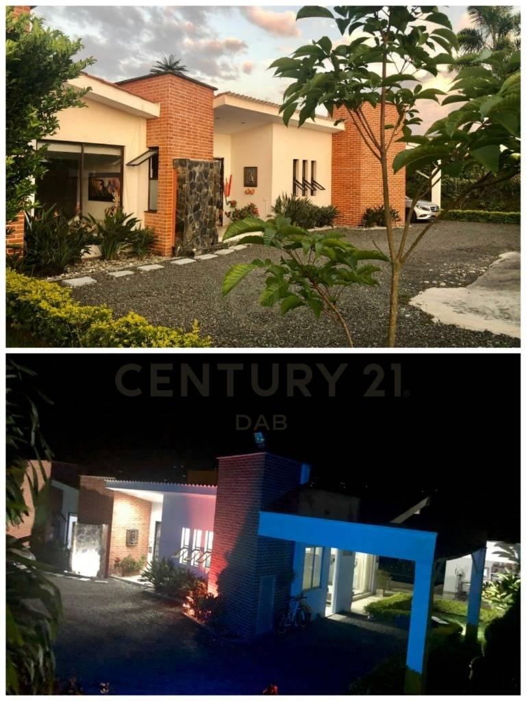Casa en Pereira 127131, foto 0