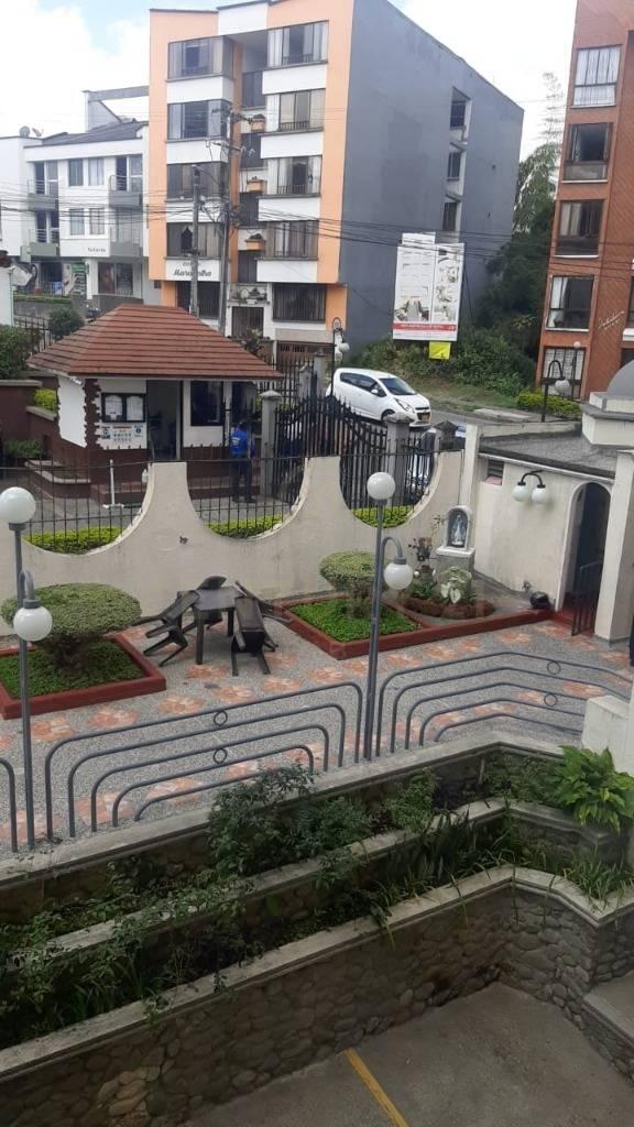 Apartamento en Armenia 119438, foto 20