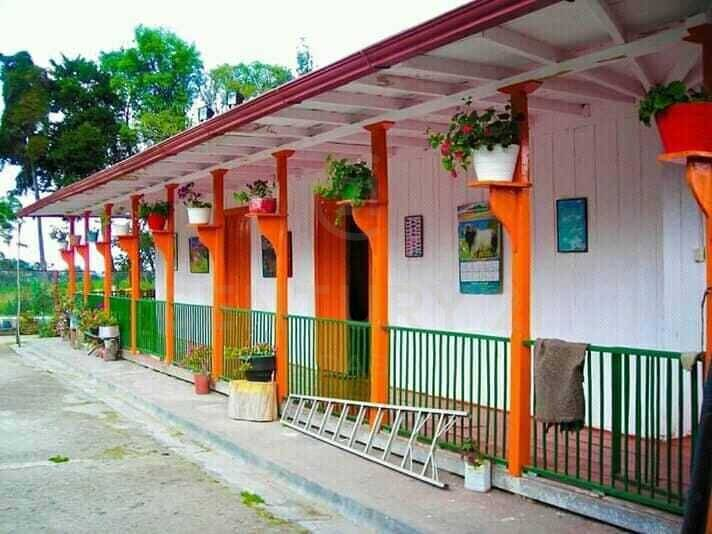 Casa en La Tebaida 118249, foto 3