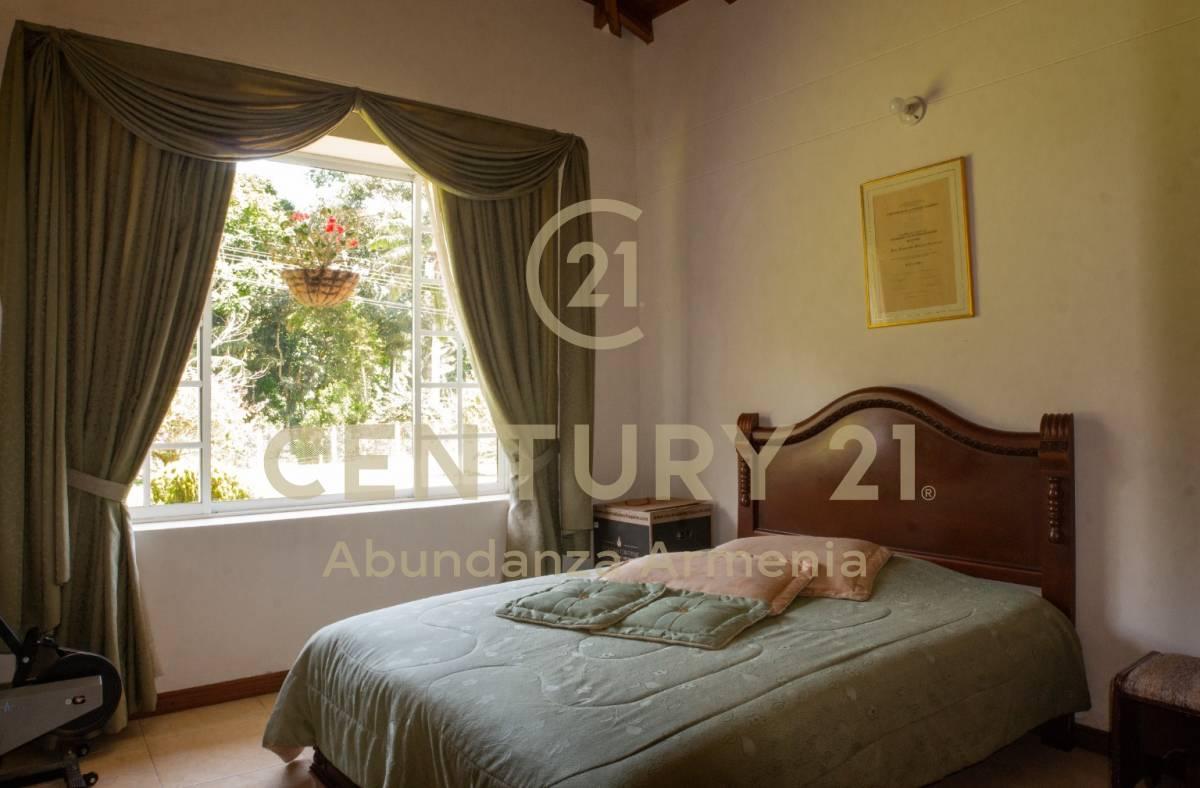 Casa en Circasia 126997, foto 9