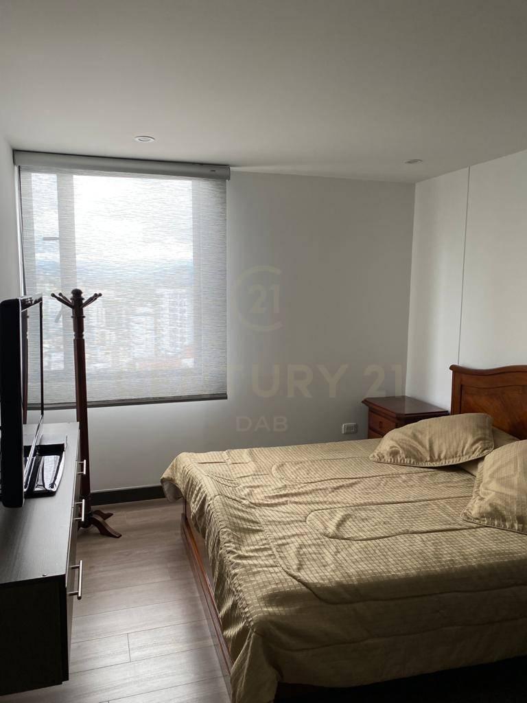 Apartamento en Armenia 141867, foto 7