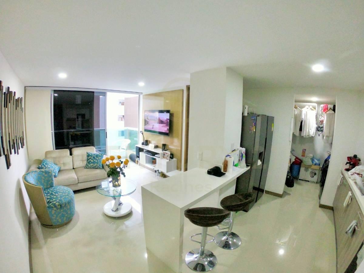 Apartamento en Cali 118553, foto 1