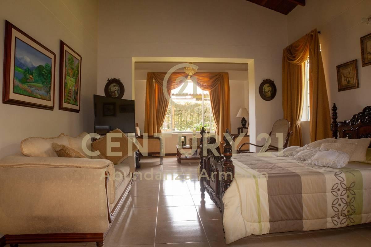 Casa en Circasia 126997, foto 12