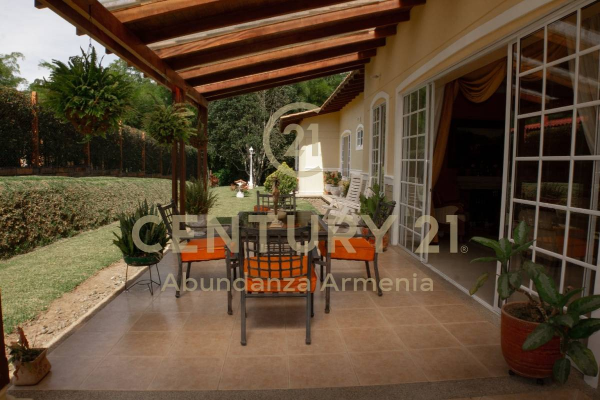 Casa en Circasia 126997, foto 5