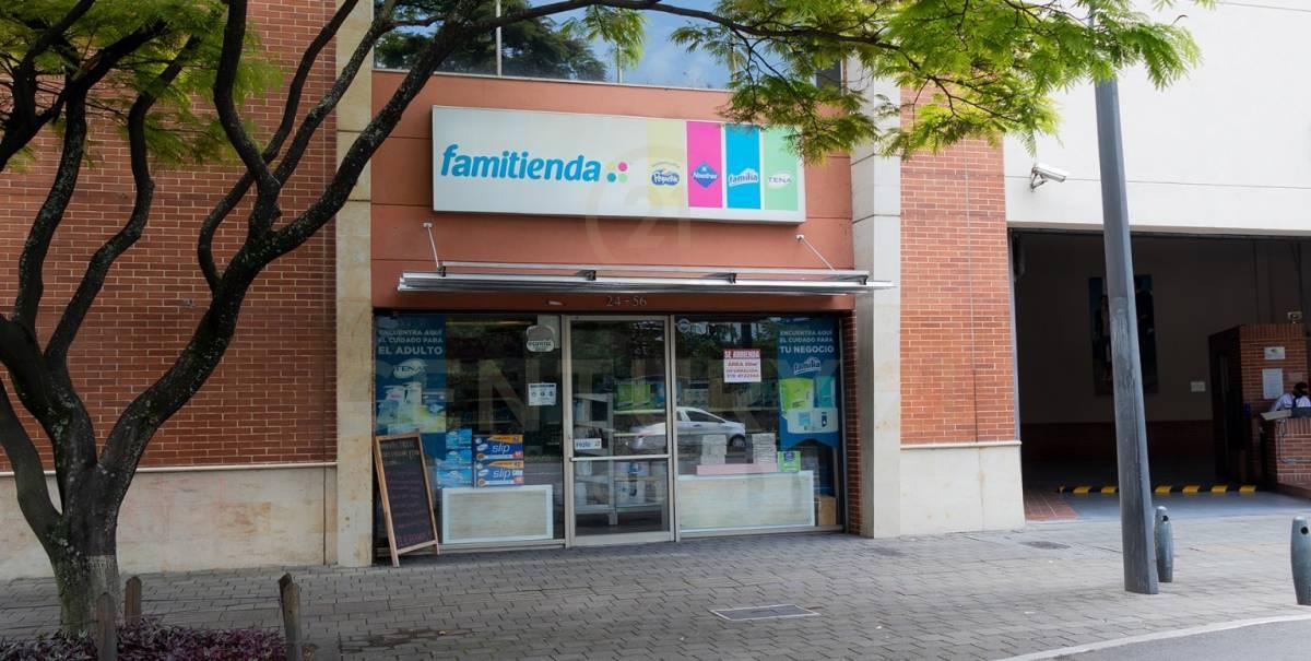 Local en Medellin 117592, foto 0