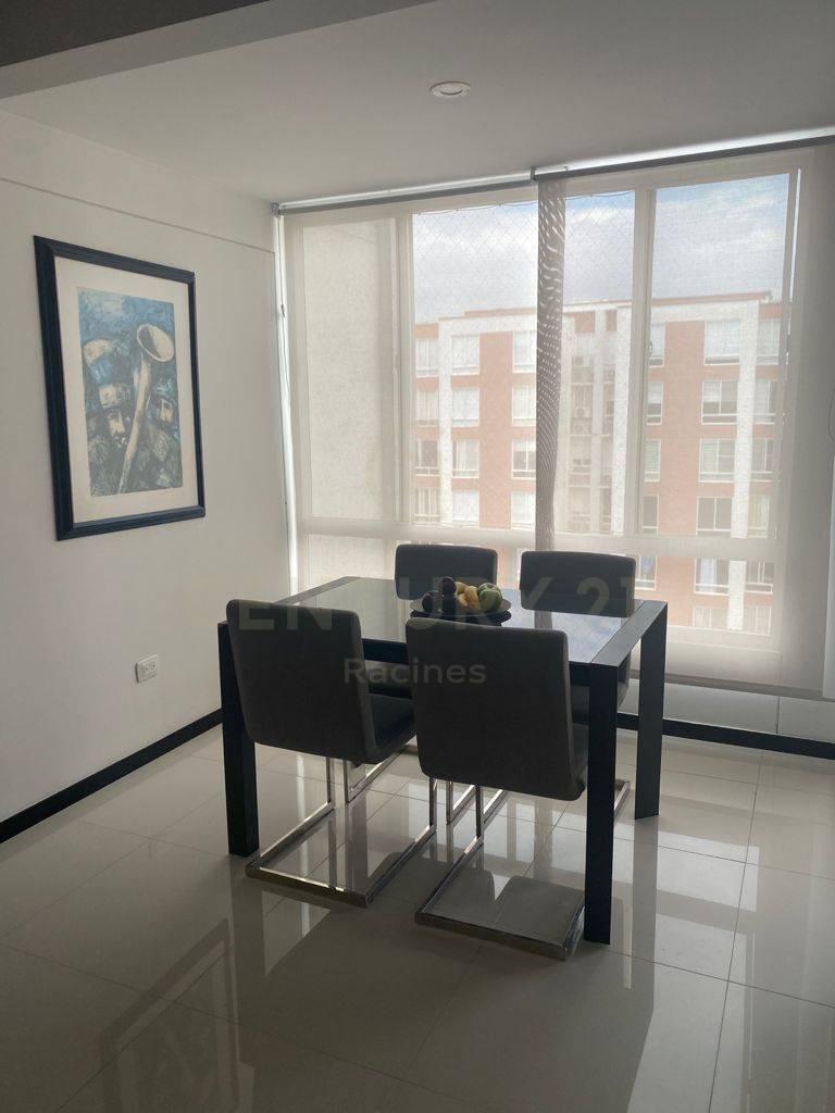 Apartamento en Cali 133152, foto 22