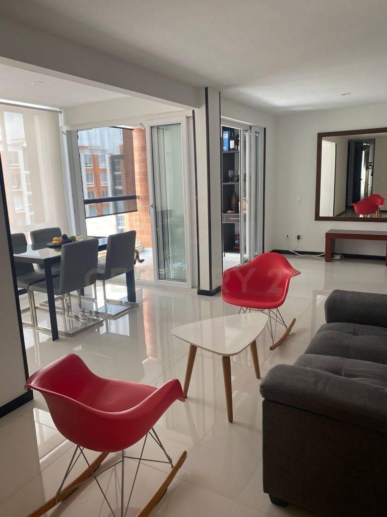 Apartamento en Cali 133152, foto 8