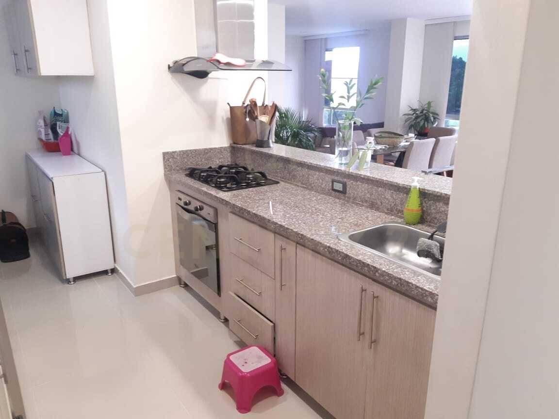 Apartamento en Cali 117341, foto 6