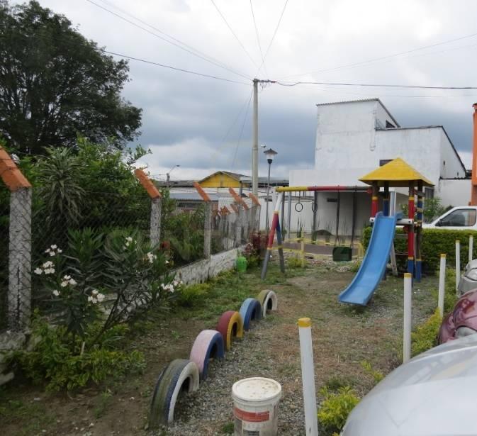 Casa en Circasia 28964, foto 9
