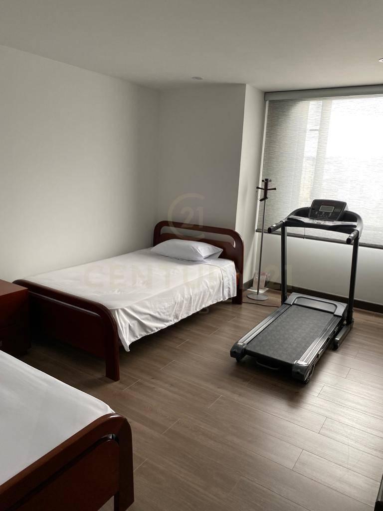 Apartamento en Armenia 141867, foto 20
