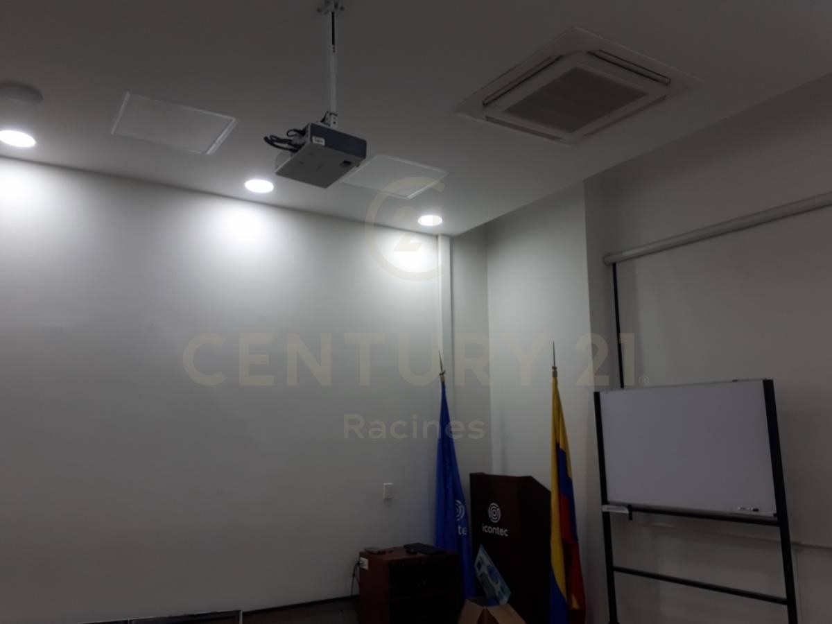 Oficina en Cali 114274, foto 10