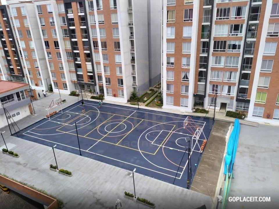 Apartamento en Cali 133152, foto 1