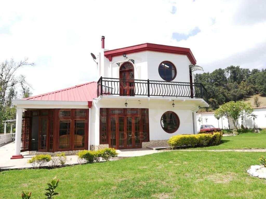 Casa en Cogua 114213, foto 0
