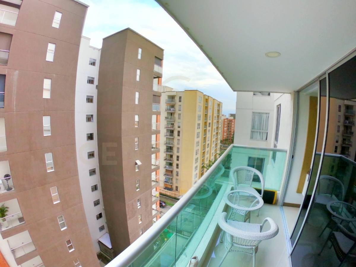 Apartamento en Cali 118553, foto 10