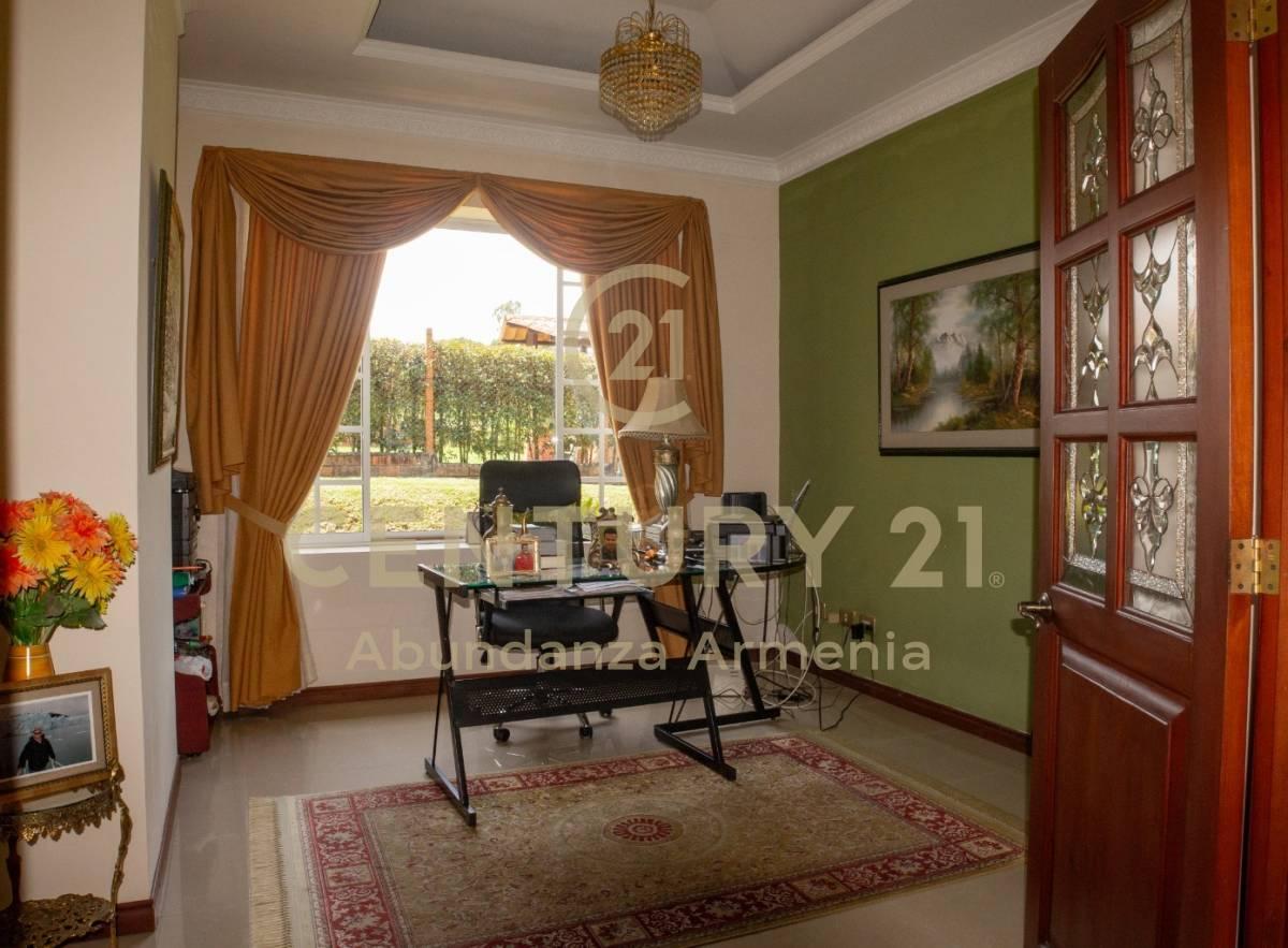 Casa en Circasia 126997, foto 8