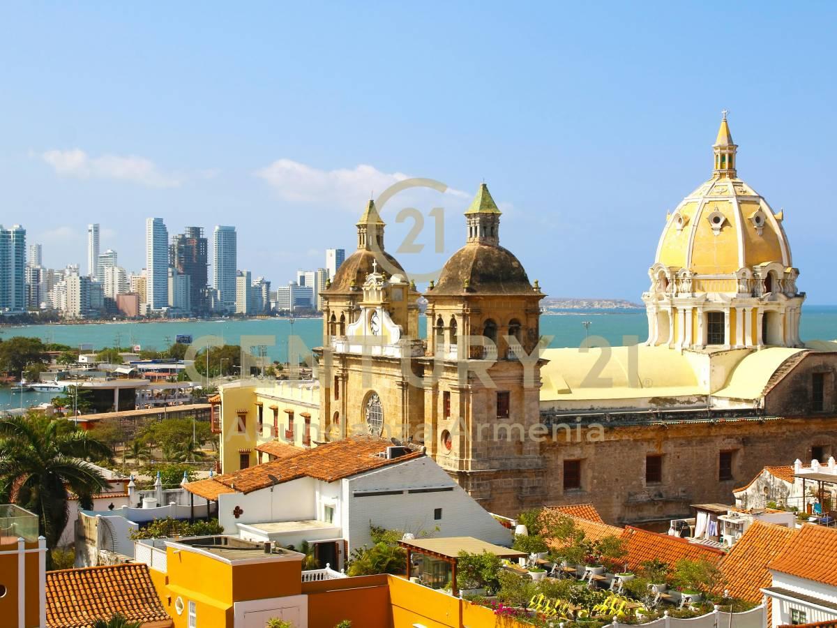 Lote en Cartagena De Indias 114374, foto 0