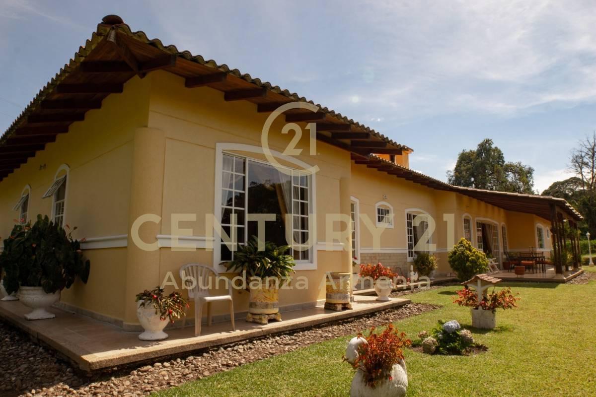 Casa en Circasia 126997, foto 4