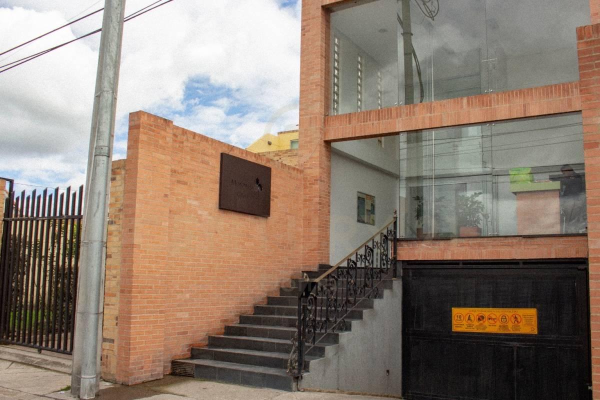 Apartamento en Cota, COTA 105332, foto 1