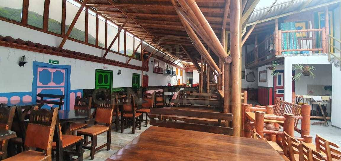 Local en Circasia 4449, foto 0