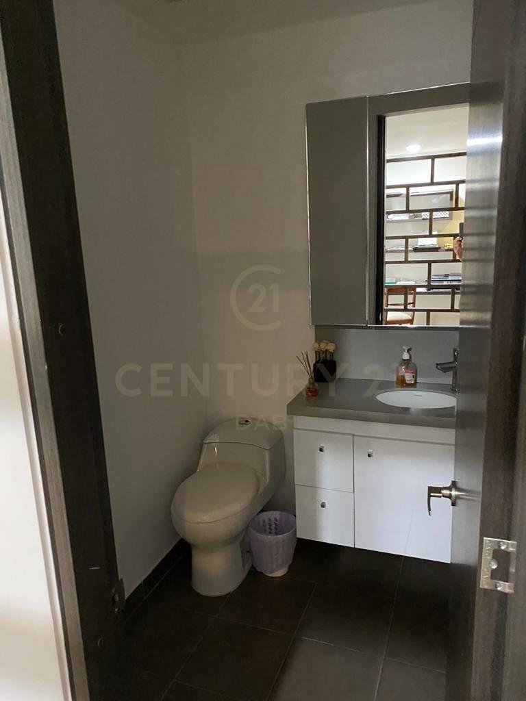 Apartamento en Armenia 141867, foto 18