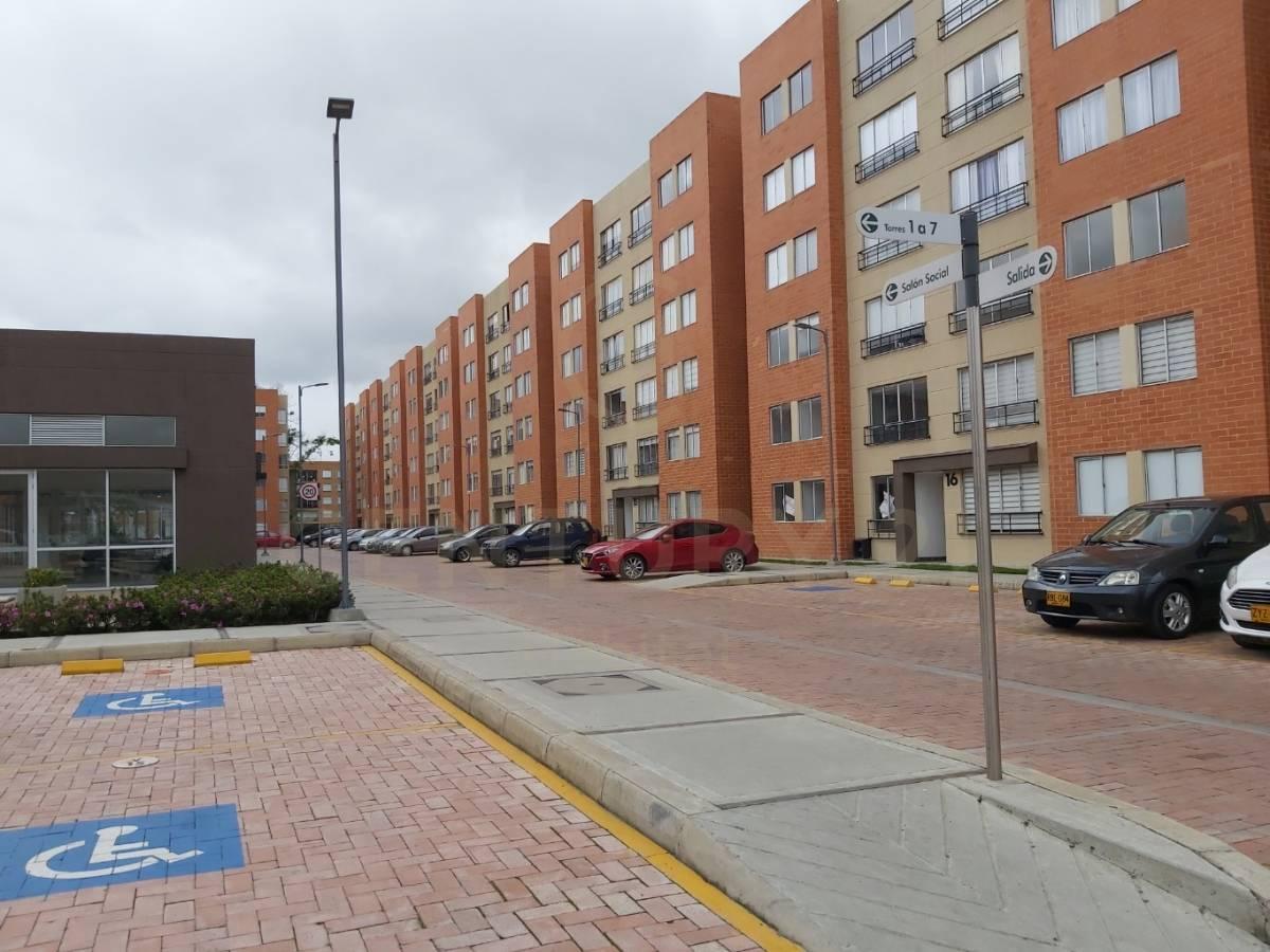 Apartamento en Chia Cajica, CHIA 106656, foto 13