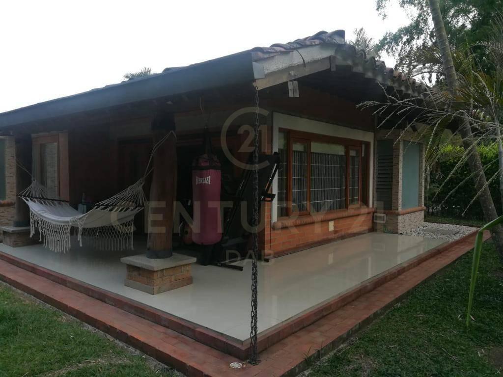 Casa en Pereira 118528, foto 1