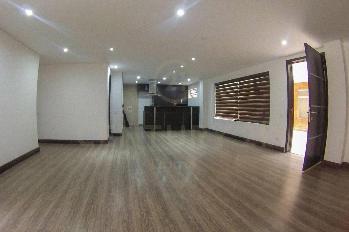 Apartamento en Cota, COTA 105332, foto 3