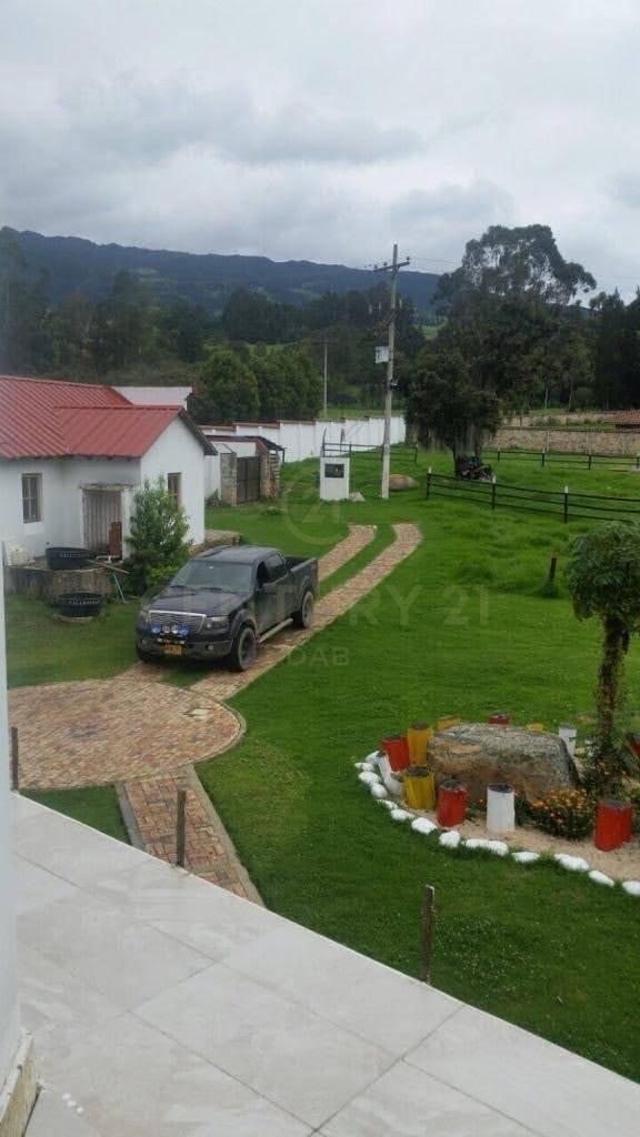 Casa en Cogua 114213, foto 5
